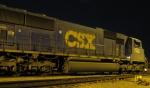 CSX 4522