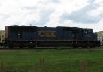 CSX 4757