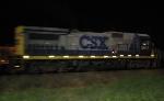 CSX 5942