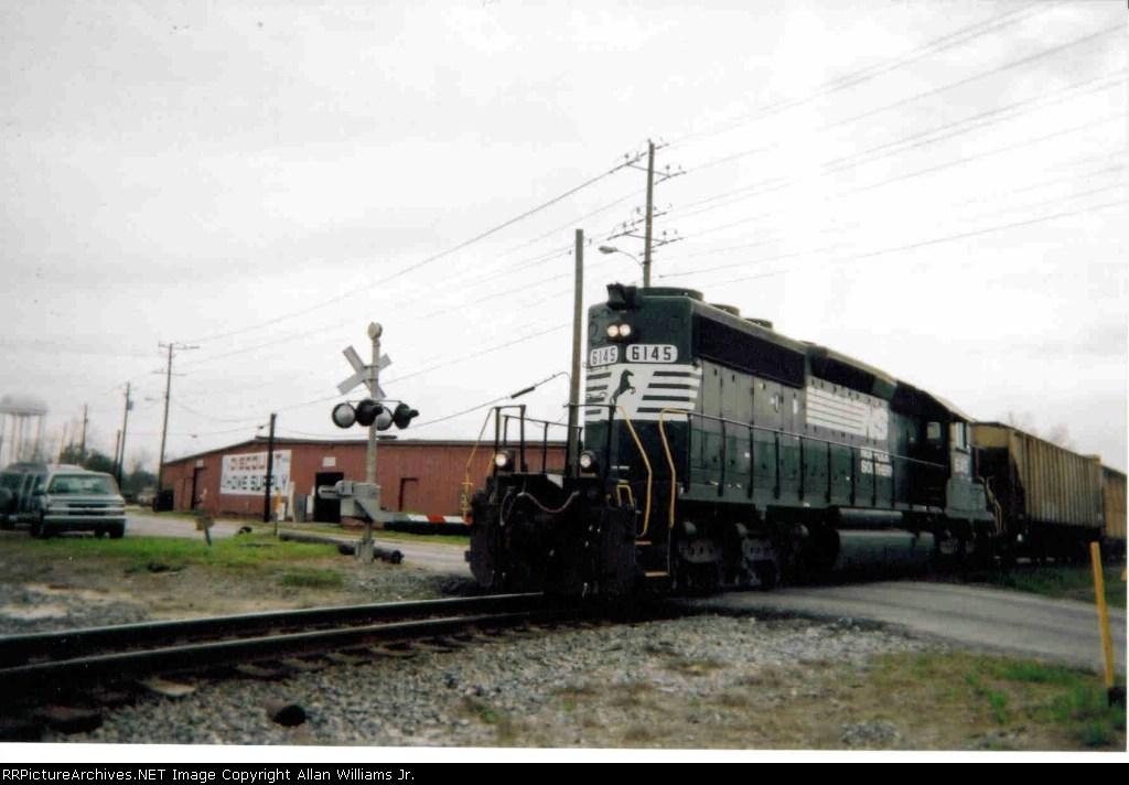 NS 6145