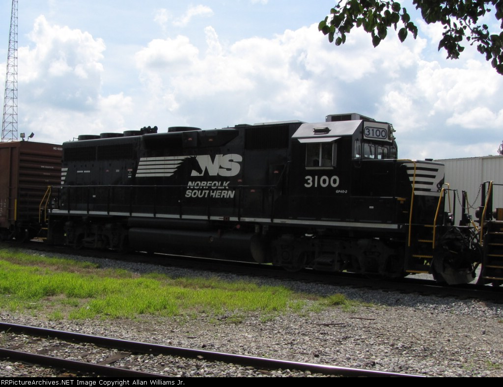 NS 3100