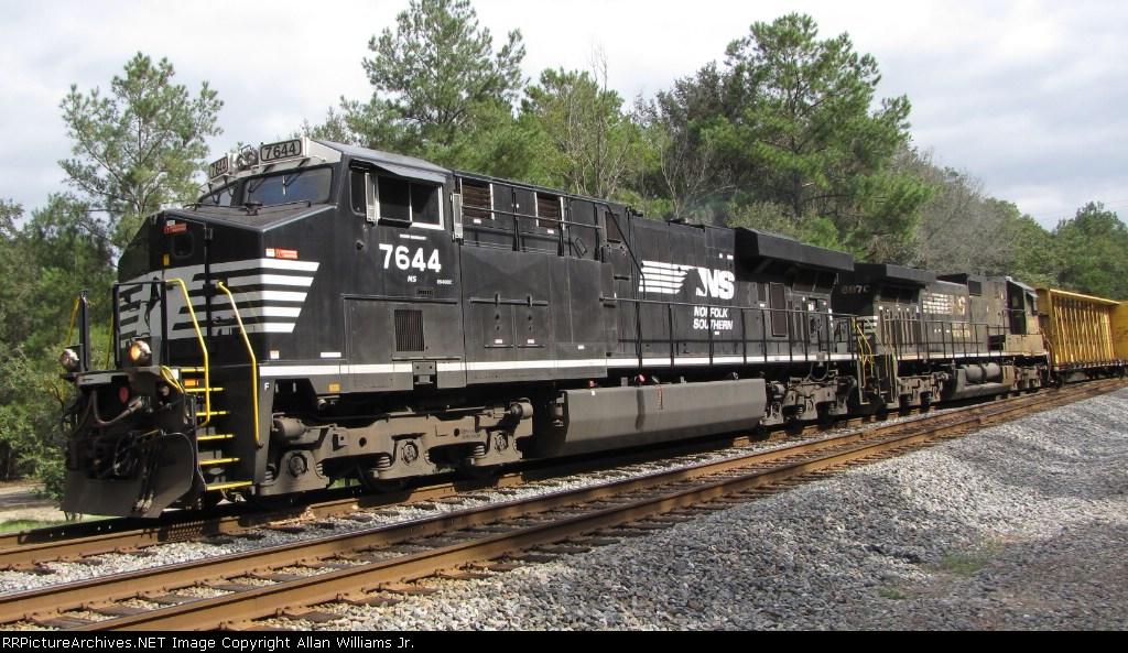 NS 7644