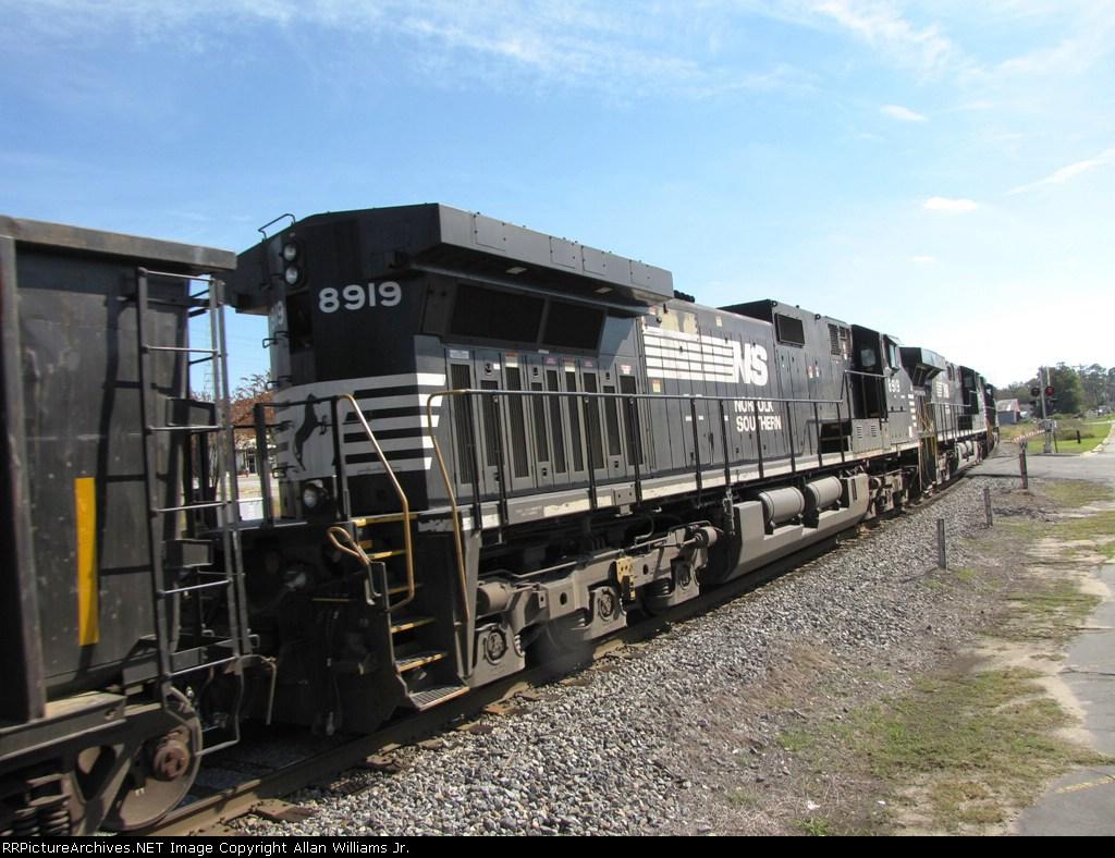 NS 8919