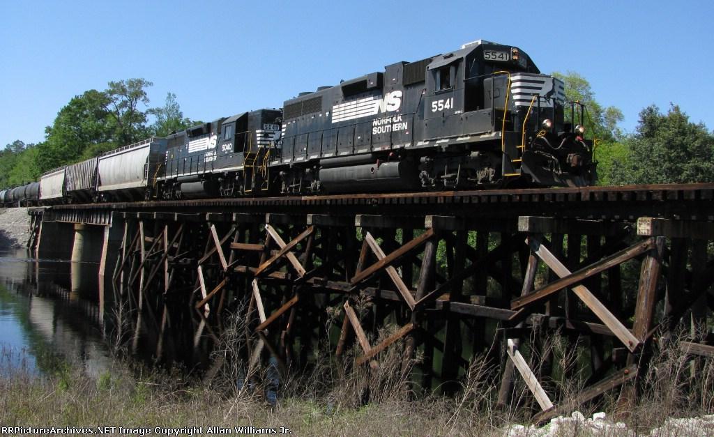 NS 5541