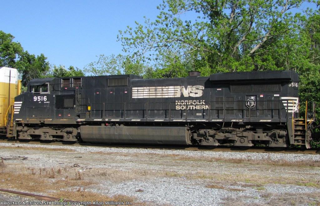 NS 9516