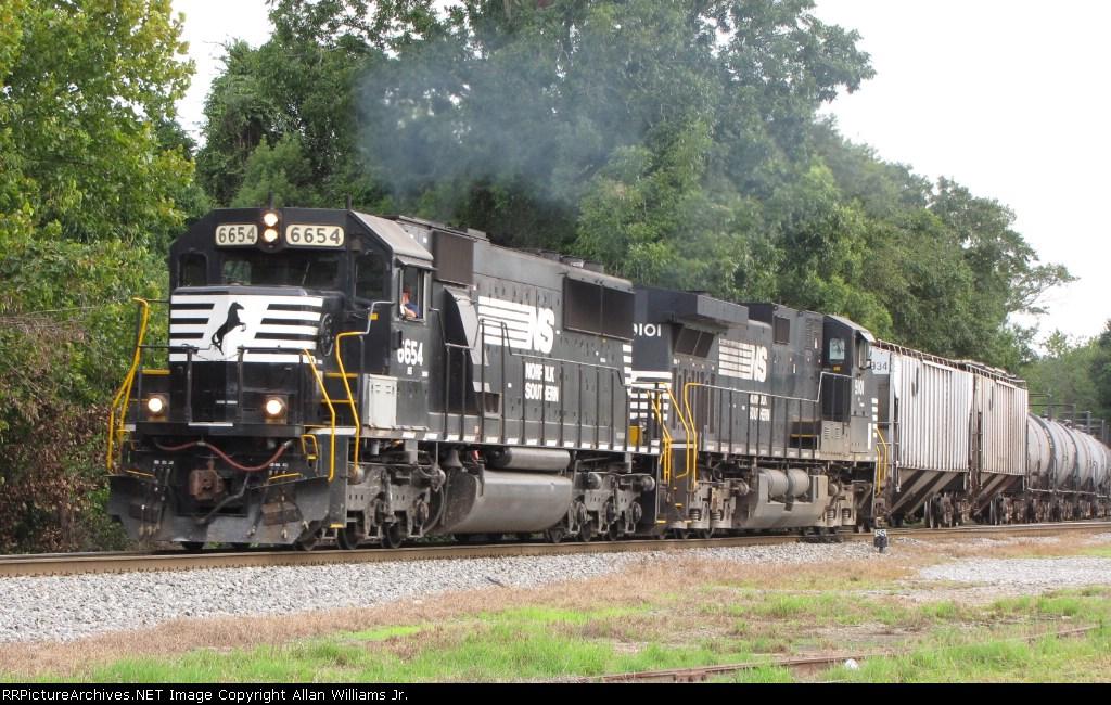 NS 6654