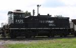 NS 2435