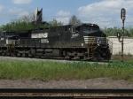 NS 9557