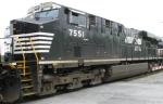 NS 7551
