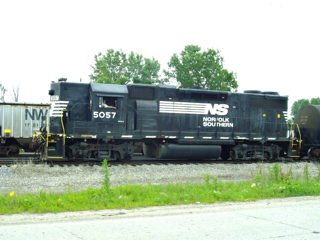 NS 5057