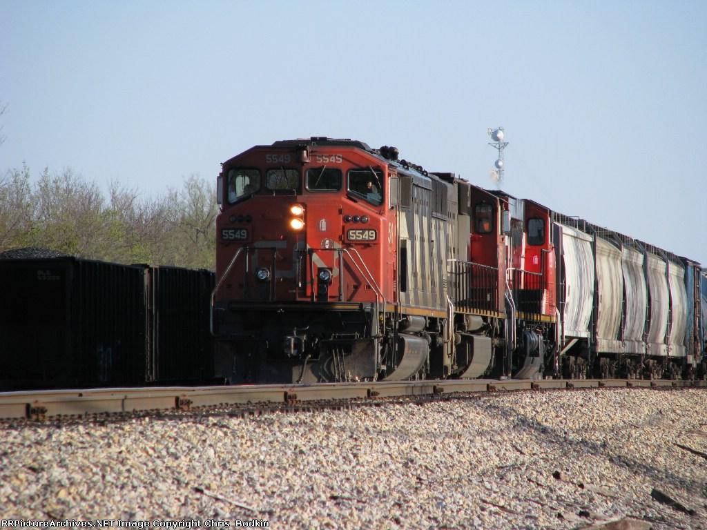 CN 5549