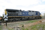 CSX 392