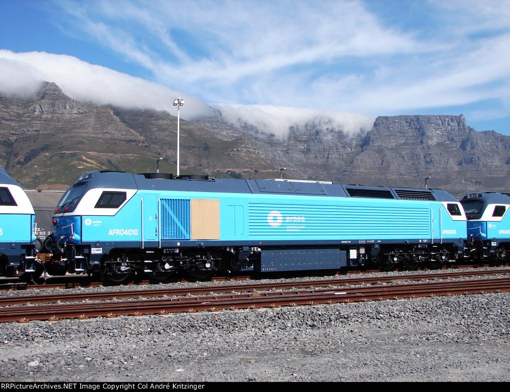 PRASA Class Afro 4000 4010