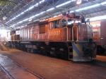 SAR Class 35-200 35-327