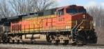 BNSF 4411