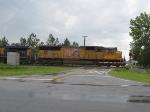 UP 5073