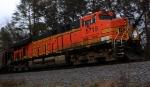 BNSF 5719