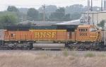BNSF 9998