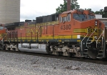 BNSF 4380
