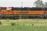 BNSF 3190