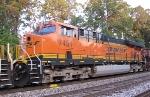 BNSF 7451