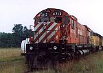 CP 4713 looks worn out