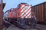 Veteran CP Rail RS-2!!