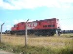 GE U20C 2664