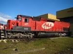 SD40T-2 9495