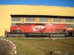 SD40-T2 9495