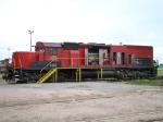 SD40T-2 9496
