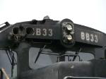 Black BB33 7650