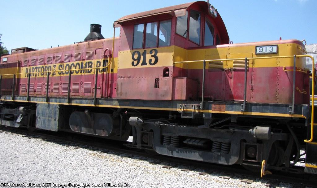 HS 913