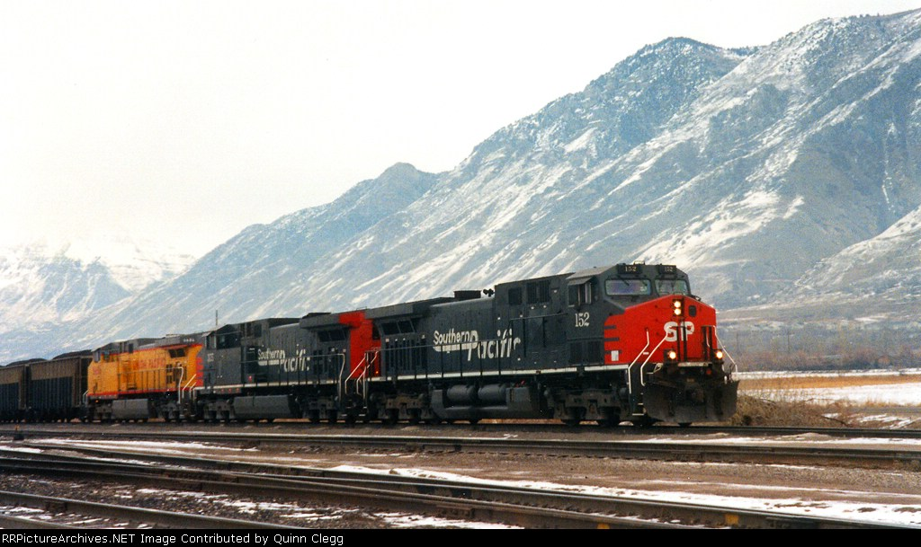SP 375 Provo,Utah December 27,1997