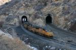 Kyune Tunnels