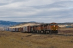 BNSF 5142 on HPASKCK