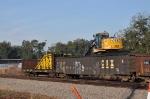 CSX W032-28 Tie Train NB to Baldwin