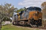 Q741-25 Juice Train