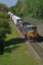 CSX Q741-30
