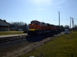 Happy St. Patricks Day! BNSF 9305