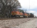 BNSF 5040