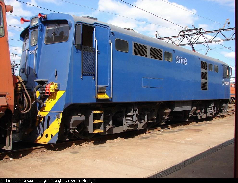SAR Class 5E1 E1102 (Series 5)