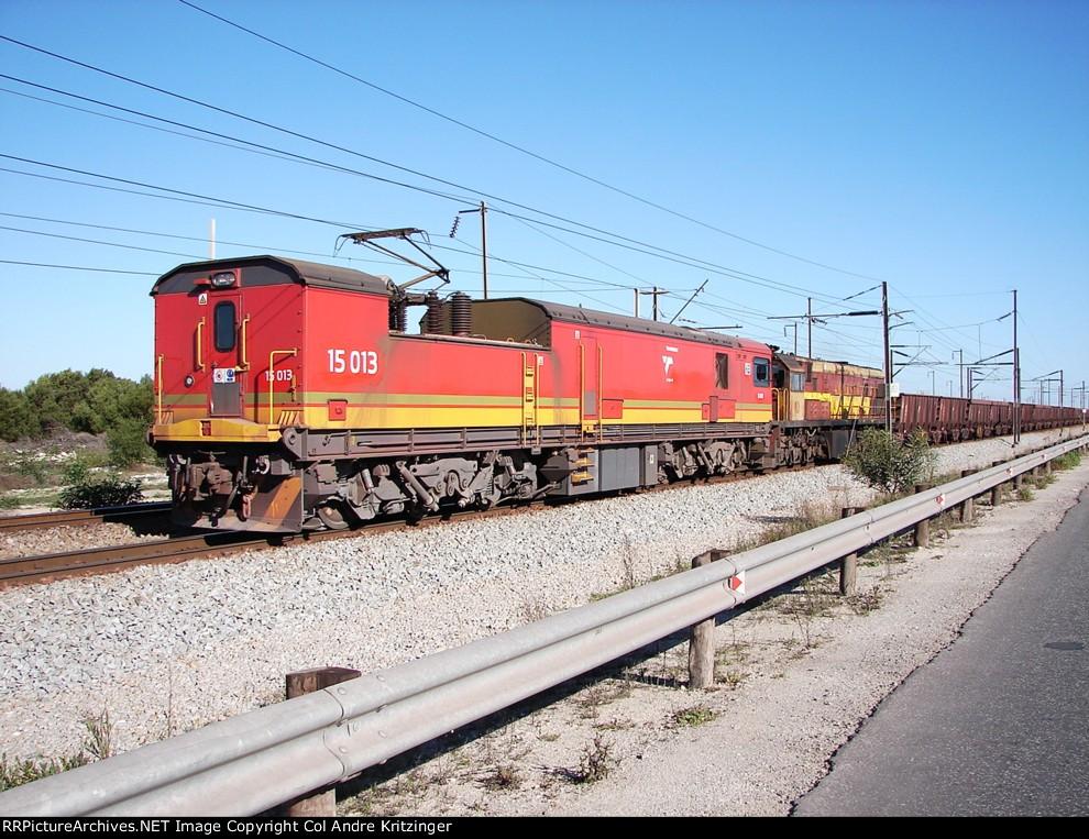 TFR Class 15E 15-013