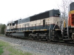 BNSF 9695