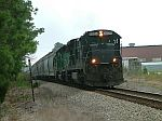 Train Q210