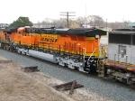 BNSF 7261
