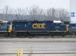CSX 6115