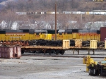 HLCX 5945 and 5946 Former Union Pacific
