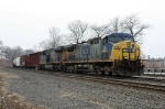 CSX 15 on Q-434