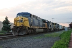 CSX 314 on S-439